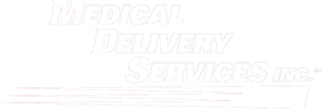 Medical Delivery Services Logo